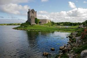爱尔兰企业投资移民——福利房项目