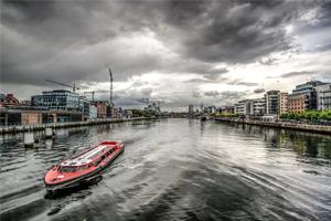 爱尔兰司法部:拒绝贷款融资的投资移民申请