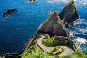 英国2020年12月31日脱欧,爱尔兰护照再度升温