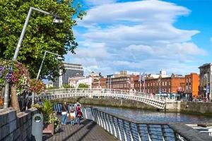 爱尔兰投资移民项目座谈会成功举办——2019年安全暖心的5星级移民项目