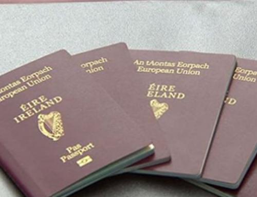 爱尔兰护照的优势与归化入籍的条件