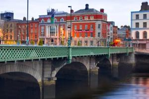 深入剖析:如何挑爱尔兰投资移民的选福利房项目