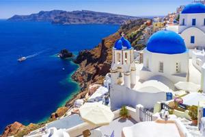 欧盟国家永居项目:希腊与爱尔兰