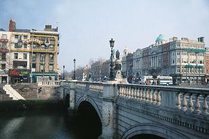 4月8日-12日:爱尔兰投资移民新增申请窗口期
