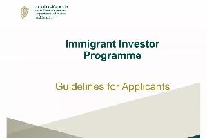 华人咨询中心解读:2019年爱尔兰投资移民指南出炉