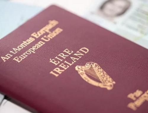 投资移民爱尔兰后入籍要求解析