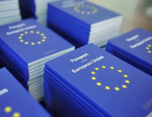 申根签证与欧盟护照的区别