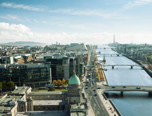 2019年爱尔兰投资移民材料要求解读