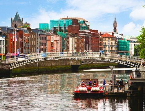 距今年最后申请窗口不足三月,三大优质爱尔兰投资移民项目供您挑选!