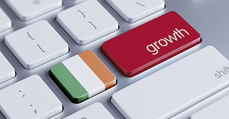 爱尔兰贸易顺差持续扩大,高新产业带动出口