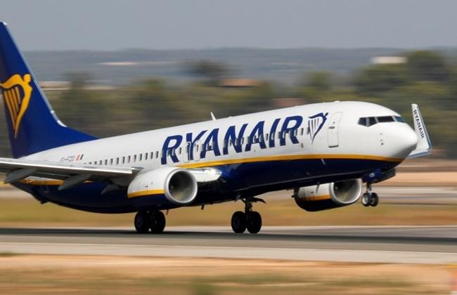 【出行】受英国硬脱欧影响,瑞安航空有意减少往返北爱航班数量