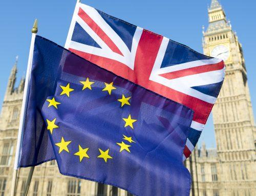 英镑汇率波动,对爱尔兰消费者有什么影响?