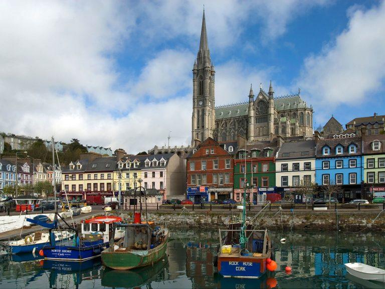 爱尔兰最优质福利房项目:唯一提供价值110万欧元商业现房抵押担保回款
