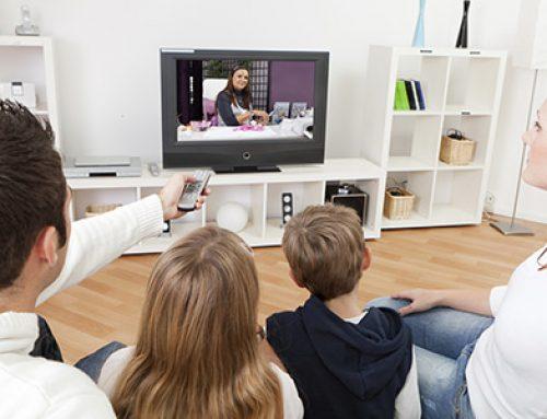 【生活】爱尔兰政府已确认将改革电视牌照费