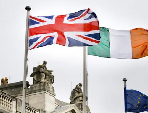 英国将终止与欧盟间自由迁徙,今后如何才能自由定居英国?