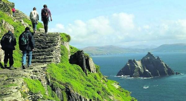 【经济】近三分之二的爱尔兰酒店受到英镑贬值影响