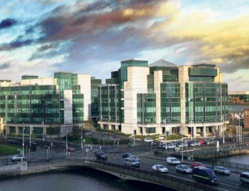 【发展】爱尔兰2020年财政预算:将着力扶助初创企业与企业家