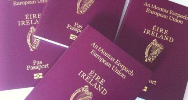 爱尔兰护照:全球最有价值护照之一