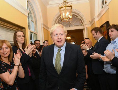 英国大选结果揭晓;爱尔兰投资移民地位凸显!
