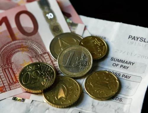 爱尔兰最低时薪上调30c,将成欧盟中提薪最高国家