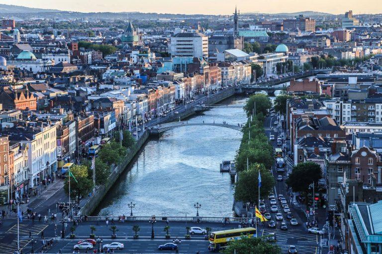 爱尔兰司法部投资移民公告解读(内含2020年窗口期时间)