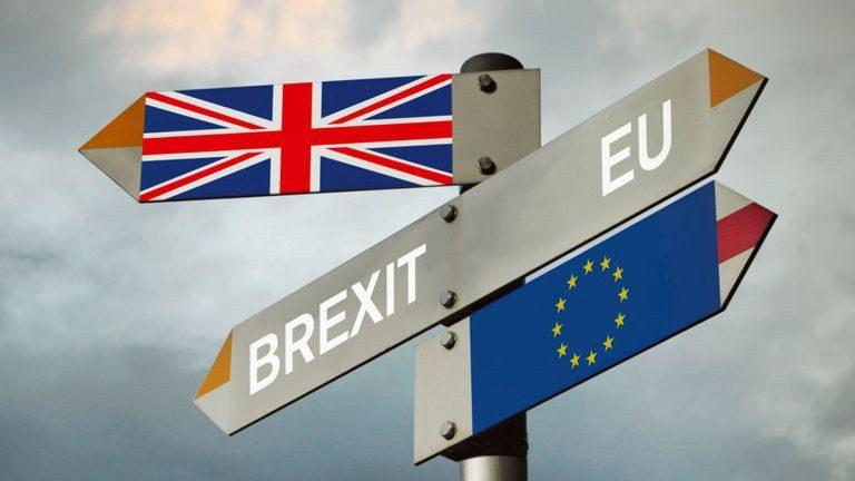 欧盟正式批准!英国脱欧成为现实