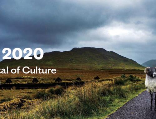 魅力高威:2020年欧洲文化之都