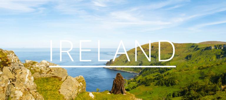又一位博因福利房项目投资人完成投资,即将登陆爱尔兰办理永居