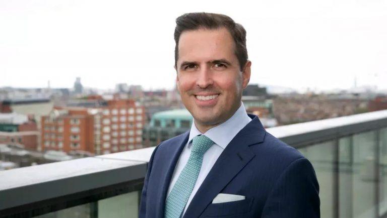 爱尔兰投资发展局CEO:外资只是被疫情推迟,不会脱轨