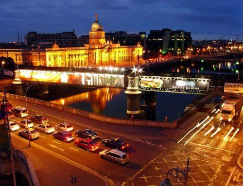 优势远超其他英语国家!爱尔兰投资移民公益捐赠项目成功案例