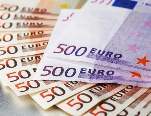 爱尔兰人均年收入较上一年增长3.6%