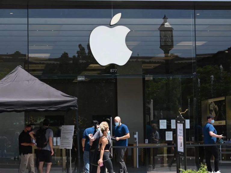 欧盟法院在130亿欧元的税收纠纷中做出了有利于苹果和爱尔兰的裁决。 现在会发生什么?