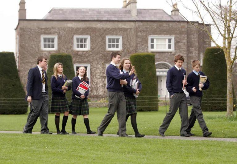 爱尔兰私立学校入学人数迎来新高峰(附最新爱尔兰私校收费一览表)