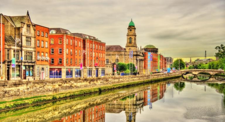 爱尔兰最新已获批捐赠移民项目,续签无忧,一劳永逸!