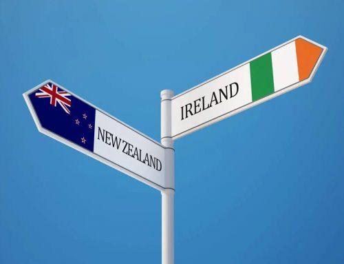 爱尔兰VS新西兰,两大英语国家哪个移民性价比更高?从这几方面入手