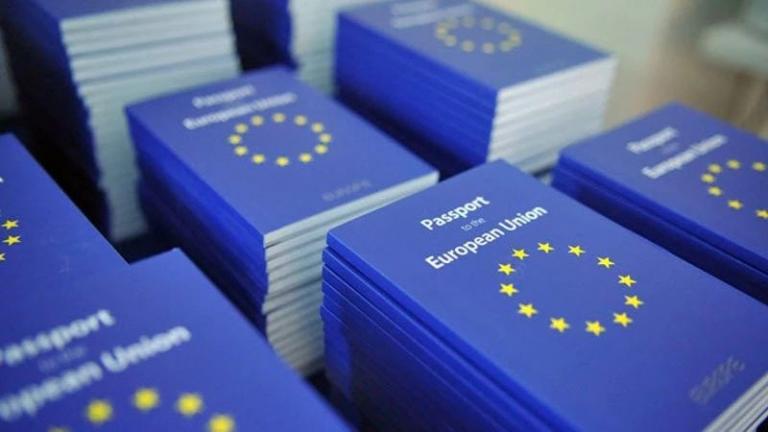 """申根""""黄金签证""""名不副实!爱尔兰护照含金量更高:自由定居欧盟+英国+通行全球183个国家"""