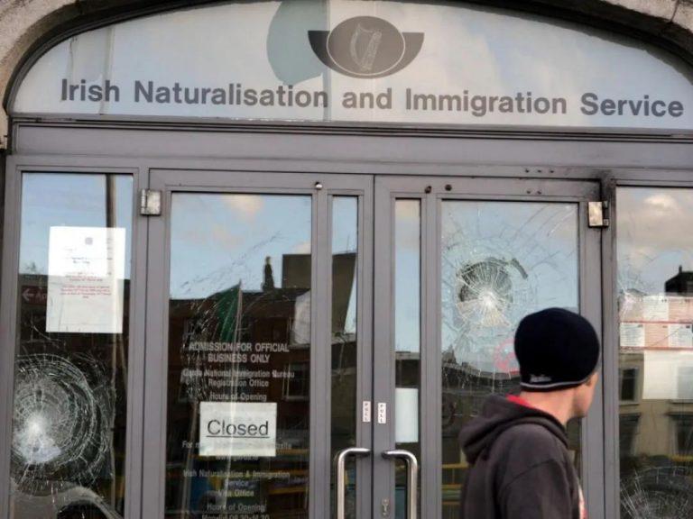 爱尔兰签证申请中心6月22日起恢复D类签证业务办理