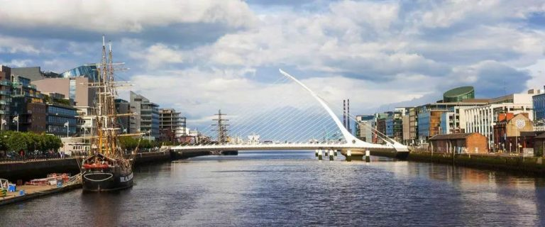 【爱尔兰近况】延长封禁时间2周,Fidelity Investments将在未来几个月内在爱尔兰创造100个工作岗位