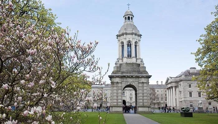 高等教育强国:一份关于爱尔兰八所国立大学以及优质专业的介绍