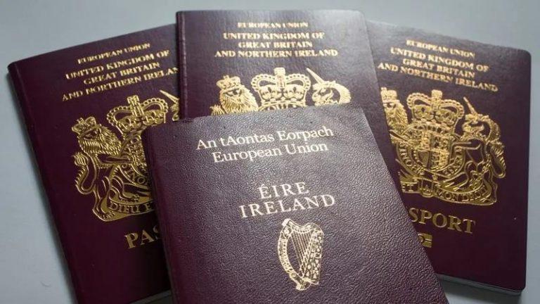 爱尔兰投资移民干货分享(第1期)