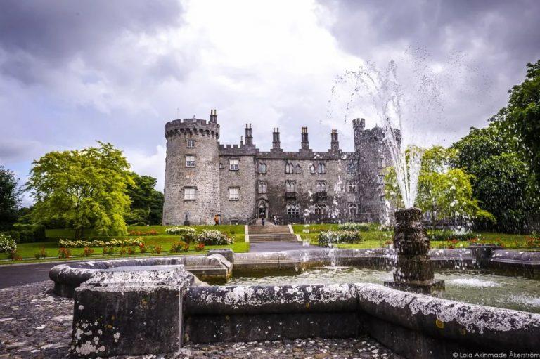 爱尔兰投资移民干货分享(第5期)