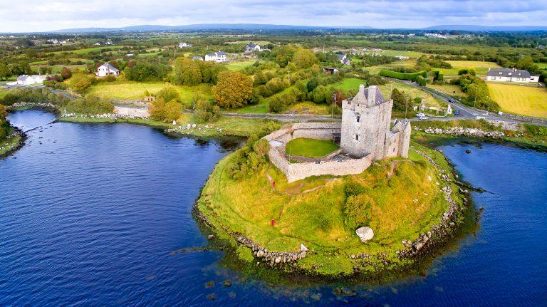 爱尔兰政府公布史上最高额度的财政预算