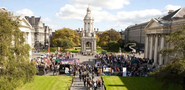 国际权威TIMSS数据显示:欧盟中爱尔兰数学、科学成绩最佳!