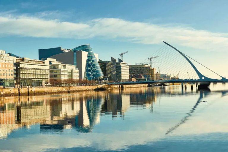 爱尔兰华人咨询中心:安全快捷的爱尔兰投资移民服务团队