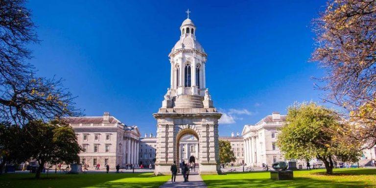 为了孩子教育移民,首选爱尔兰英式教育!