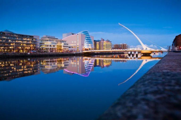 爱尔兰投资FAQ:中国投资者出海指南