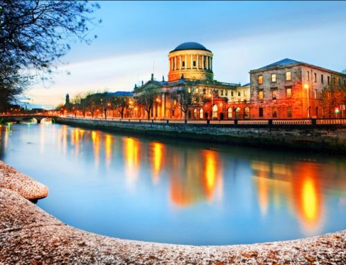 爱尔兰移民局新公告:逐步开放预约,可全程线上续签!