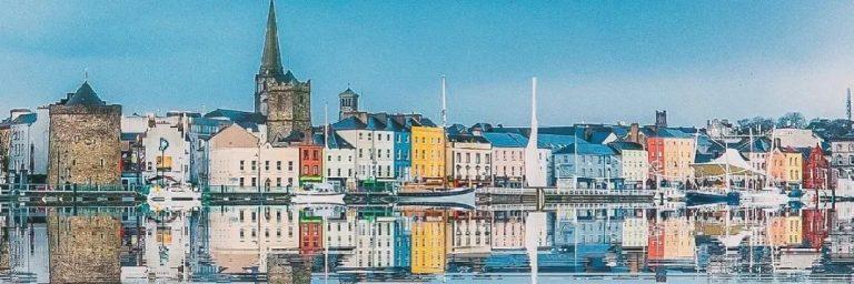 超过90%移民投资者来自中国,为什么爱尔兰如此受欢迎?