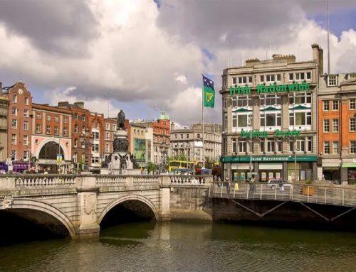 爱尔兰房价逆势上涨,2020年平均房价上涨2.2%